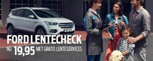 Lentecheck