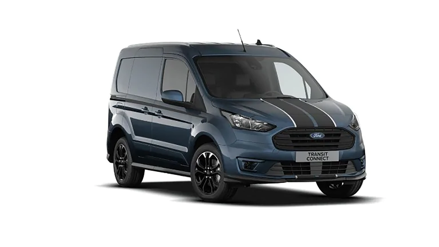 Ford Connect Sport