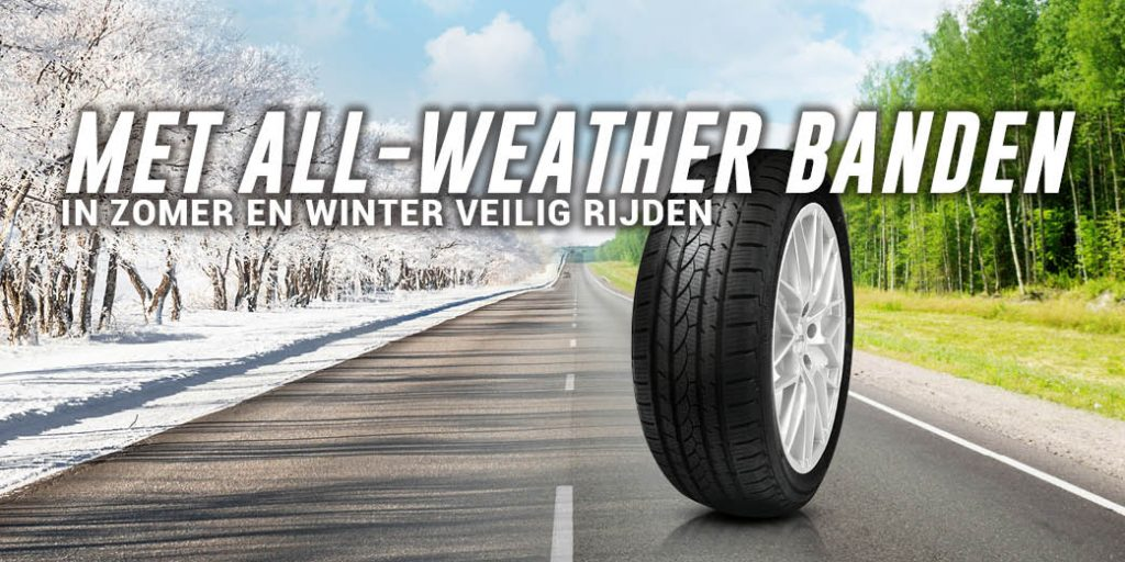 James All-weather banden