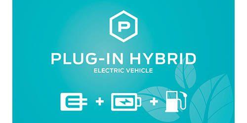 Ford Plug-in Hybrid