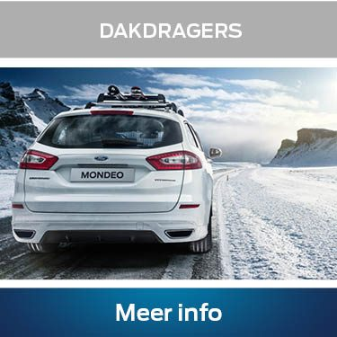 Ford Dakdragers