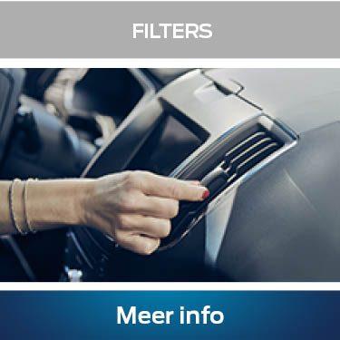 Schone filters, schone lucht!