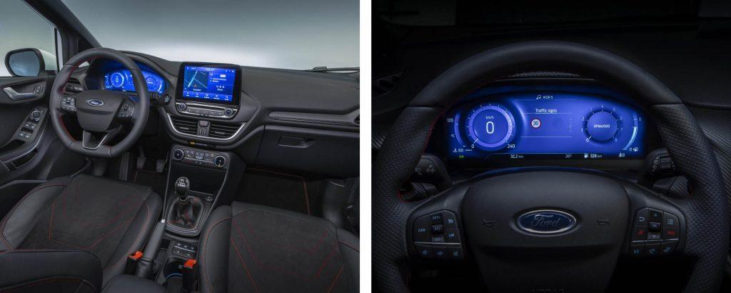 De nieuwe Ford Fiesta: klaar voor de toekomst!